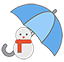 Snow/Rain