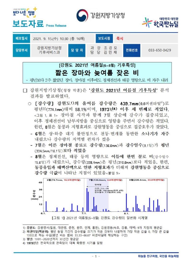 (보도자료)강원도 2021년 여름철 기후특성001.jpg