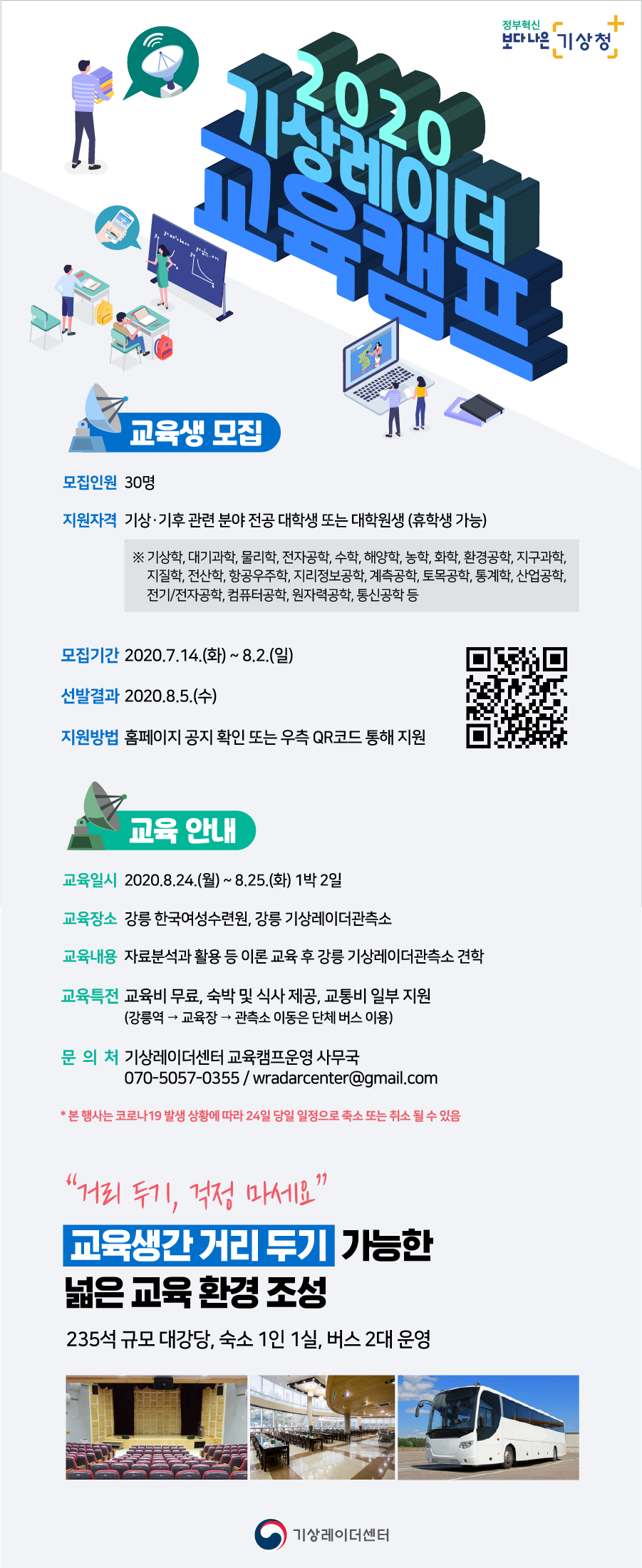 2020기상레이더 교육캠프