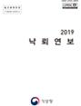 2019 낙뢰연보