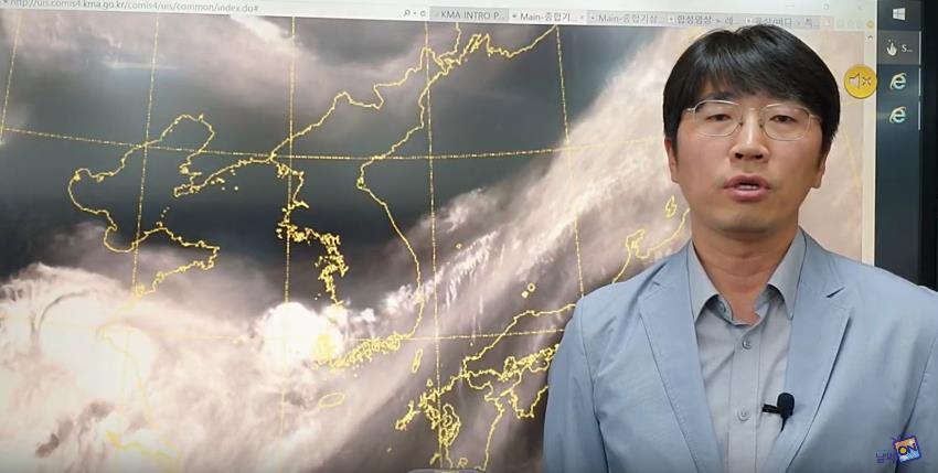 [날씨터치S] 7월 27일(토) 오전 장마 현황과 전망